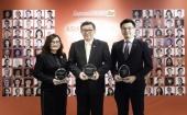 ปตท.สผ. รับ 3 รางวัลระดับสากล Asian Excellence Awards 2018