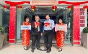 ไทยเร้นท์อะคาร์ ประเดิมโปรฯแรกขับรถเที่ยวทั่วไทยต้อนรับตรุษจีนปีจอ กับโปรโมชั่น 40ปี ไทยเร้นท์อะคาร์ ลด แลก แจกอั่งเปา