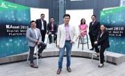 บลจ.กสิกรไทย เดินหน้ารุกผู้นำดิจิตอลแพลตฟอร์ม  ปลื้มลูกค้าลงทุนผ่านดิจิตอลพุ่ง มุ่งปั้นยอด Digital-based Users ปีนี้ เพิ่มเป็น 50%