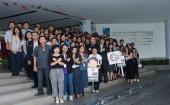 """บางจากฯ ต้อนรับคู่ค้า ร่วมสัมมนา """"BCP CAC-SME Executive Briefing & Workshop"""" : โครงการแนวร่วมปฏิบัติของภาคเอกชนไทยในการต่อต้านการทุจริต (CAC)"""
